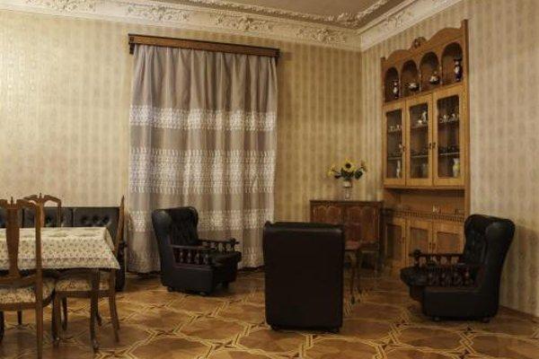 Guest House Asmati Sekhniaidze - фото 10