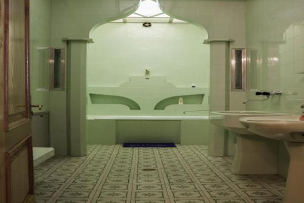 Guest House Asmati Sekhniaidze - фото 11
