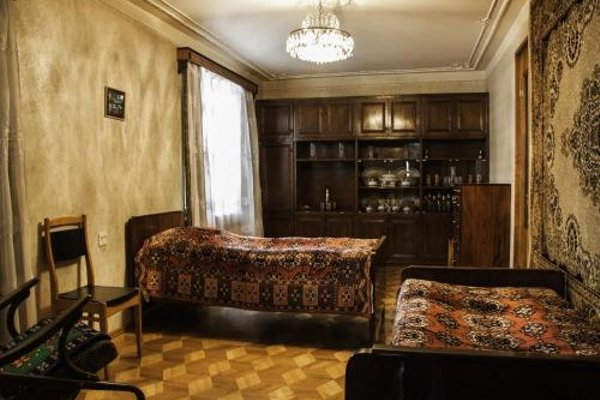 Guest House Asmati Sekhniaidze - фото 15