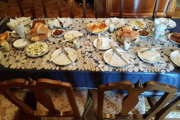 Guest House Asmati Sekhniaidze - фото 16