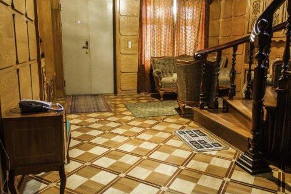 Guest House Asmati Sekhniaidze - фото 17