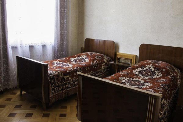 Guest House Asmati Sekhniaidze - фото 4