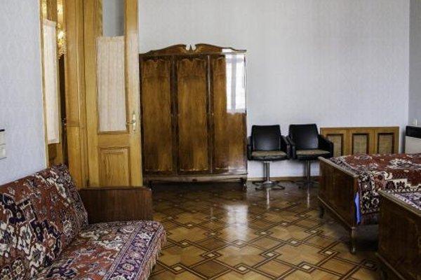 Guest House Asmati Sekhniaidze - фото 5