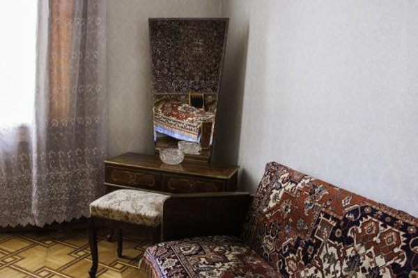 Guest House Asmati Sekhniaidze - фото 6