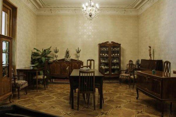 Guest House Asmati Sekhniaidze - фото 8