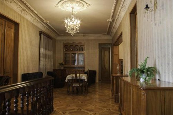Guest House Asmati Sekhniaidze - фото 9