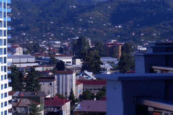 Sea Towers Suite - фото 21