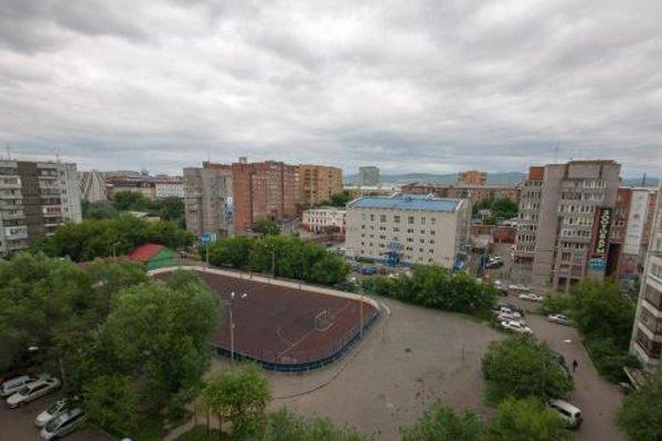 Апартаменты КвартировЪ -Центр - фото 23