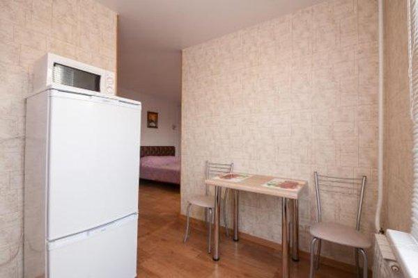 Апартаменты КвартировЪ -Центр - фото 3