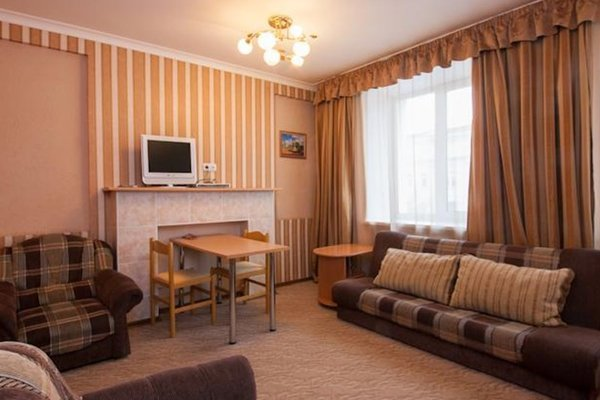 Апартаменты КвартировЪ -Центр - фото 7