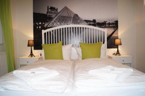 REGIOHOTEL Schanzenhaus Wernigerode - фото 32