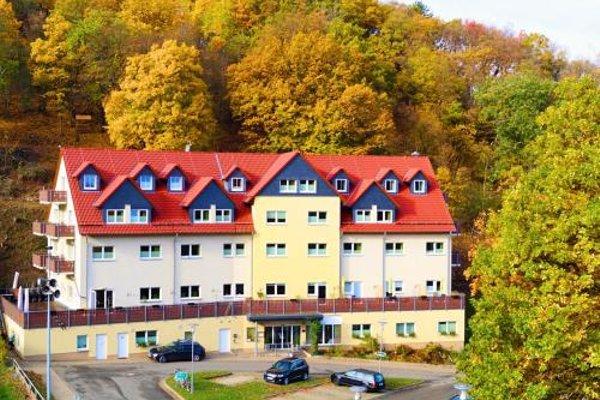 REGIOHOTEL Schanzenhaus Wernigerode - фото 23