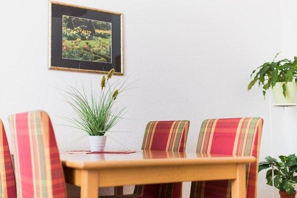 Altwernigeroder Apparthotel - фото 6
