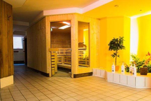 Altwernigeroder Apparthotel - фото 8