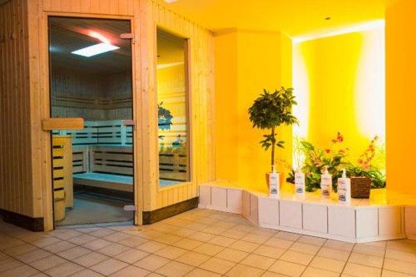 Altwernigeroder Apparthotel - фото 9