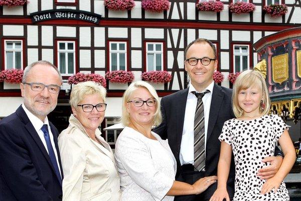 Ringhotel Weisser Hirsch - фото 22