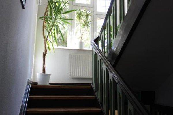 Wellnesshotel Jagdhaus - фото 14