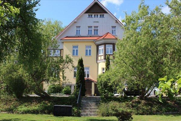 Wellnesshotel Jagdhaus - фото 22