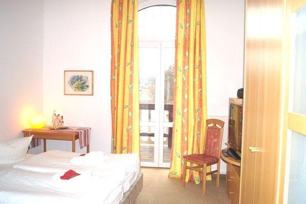 REGIOHOTEL Villa-Ratskopf Wernigerode - фото 50