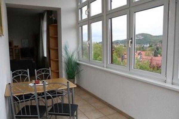 REGIOHOTEL Villa-Ratskopf Wernigerode - фото 17