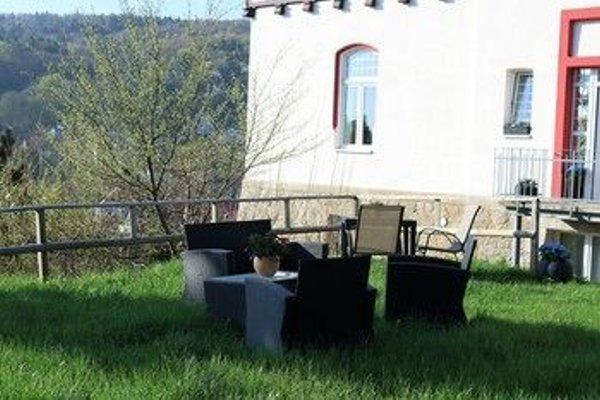 REGIOHOTEL Villa-Ratskopf Wernigerode - фото 23