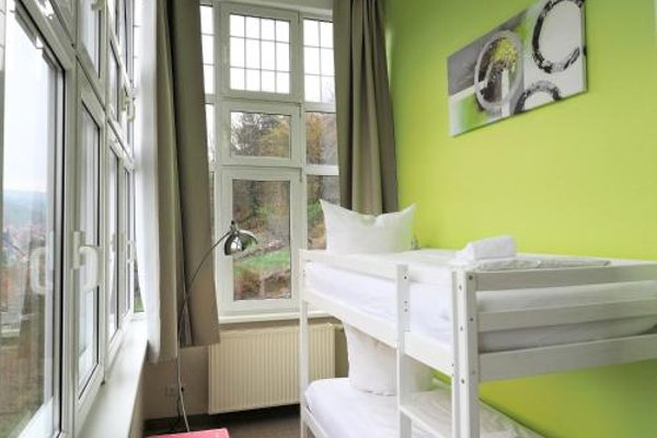 REGIOHOTEL Villa-Ratskopf Wernigerode - фото 4