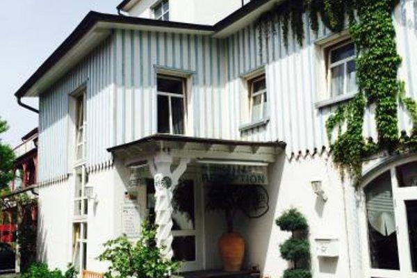 Parkhotel Fischer - 23