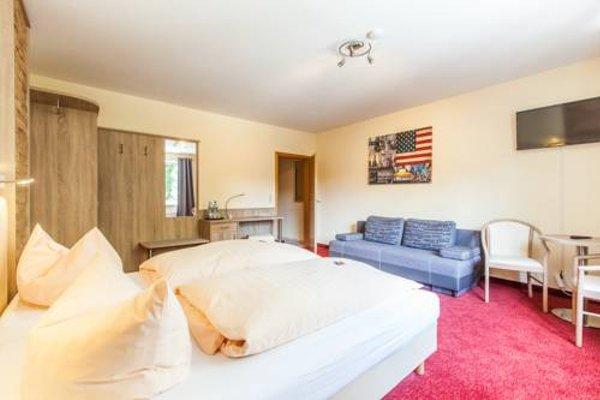 Sporthotel Wernigerode - фото 41