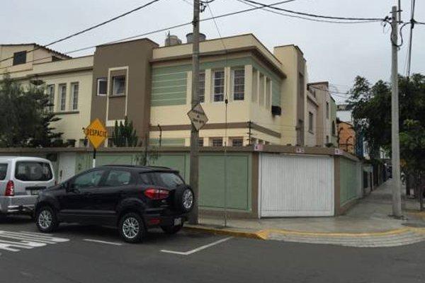 Sol de Miraflores - Hostel - 50