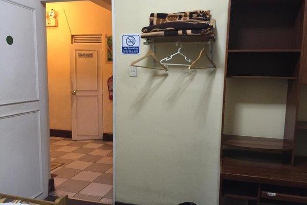 Sol de Miraflores - Hostel - 18