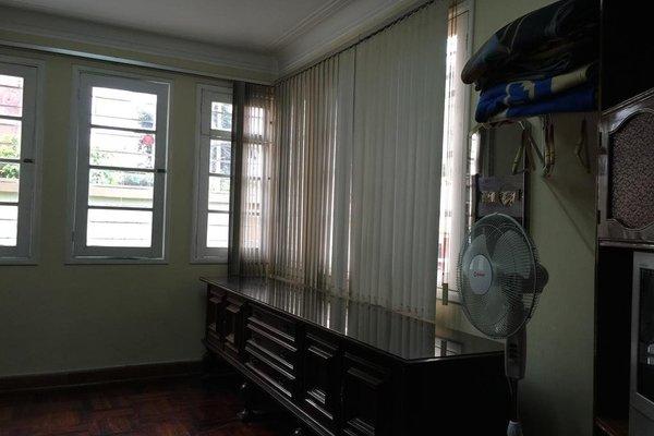 Sol de Miraflores - Hostel - 22
