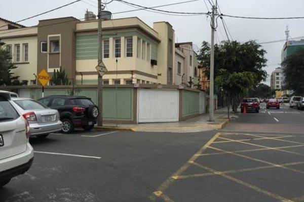 Sol de Miraflores - Hostel - 23