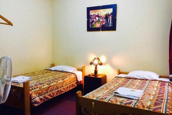 Sol de Miraflores - Hostel - 4