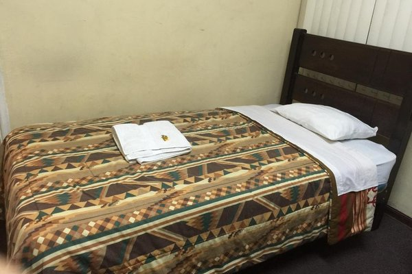 Sol de Miraflores - Hostel - 5