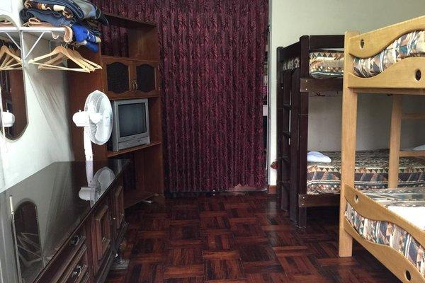 Sol de Miraflores - Hostel - 6