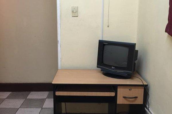 Sol de Miraflores - Hostel - 8