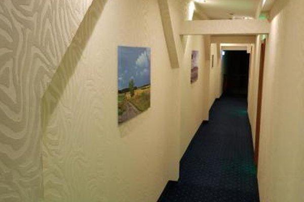 Hotel Mohr & Spa - 19