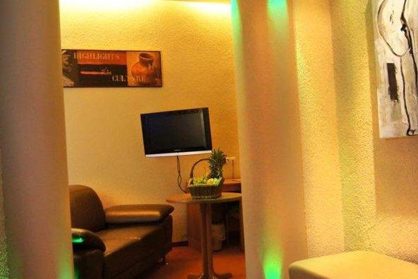 Hotel Mohr & Spa - 7