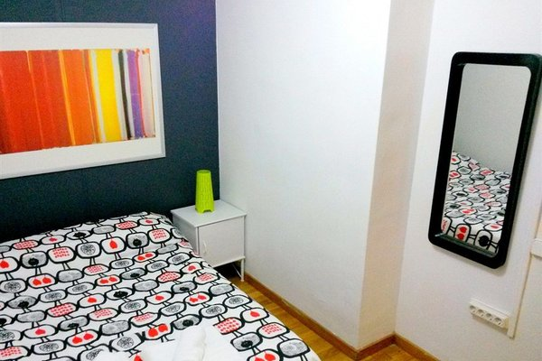 Diagonal House - фото 7