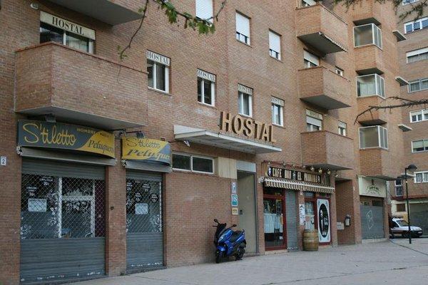 Hostal Puente de Piedra - фото 17