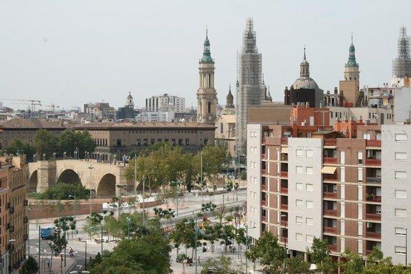 Hostal Puente de Piedra - фото 23