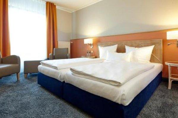 Parkhotel Weiskirchen - фото 50