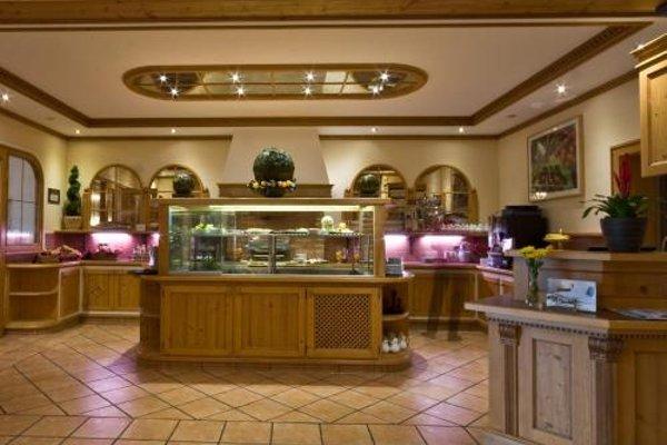 Hotel Speeter - фото 12