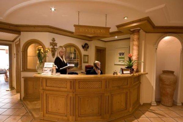 Hotel Speeter - фото 14