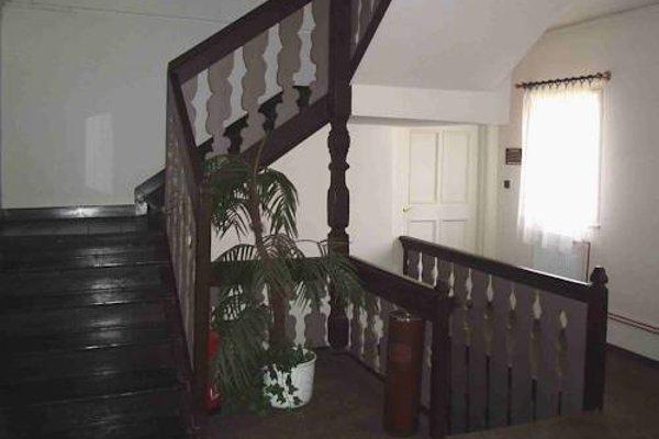 Hotel RON - фото 11