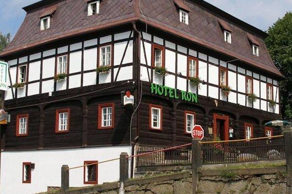 Hotel RON - фото 14