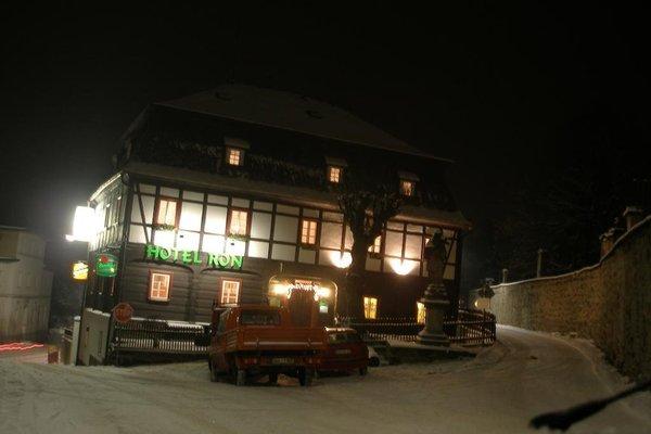 Hotel RON - фото 15