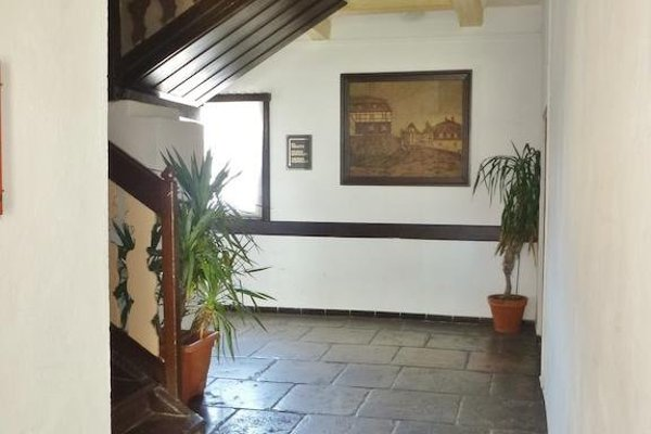 Hotel RON - фото 4