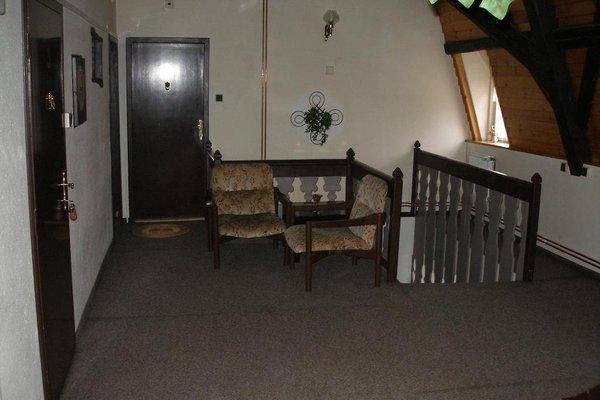 Hotel RON - фото 5