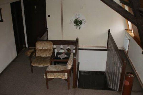 Hotel RON - фото 9